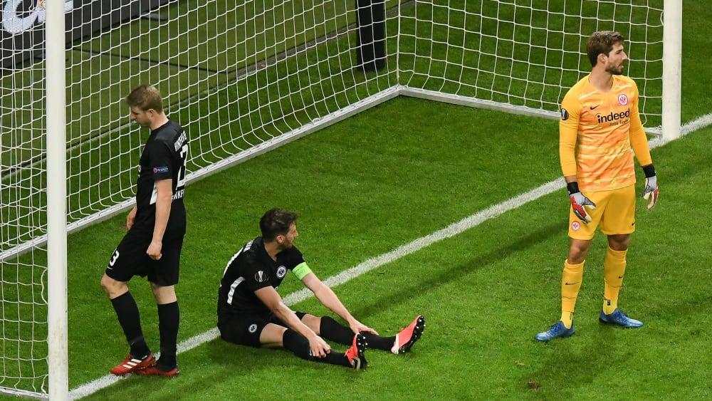 """Résultat de recherche d'images pour """"Eintracht Frankfurt 0:3  Basel"""""""