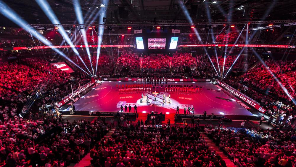 Final Four 2021 Handball