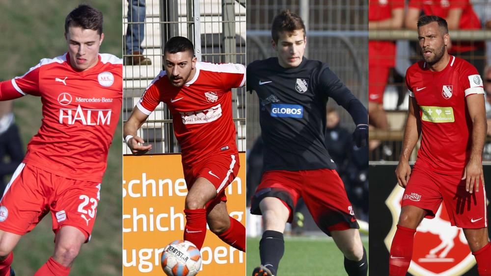 Kicker Regionalliga Nord