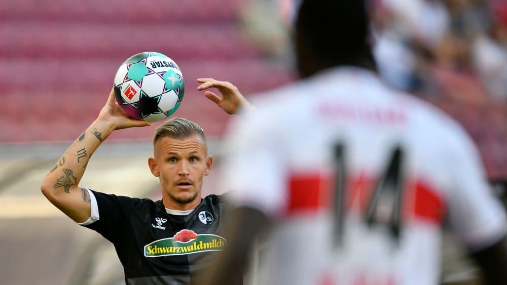 Schmid hat Streichs Bilanz gegen Wolfsburg aufgebessert
