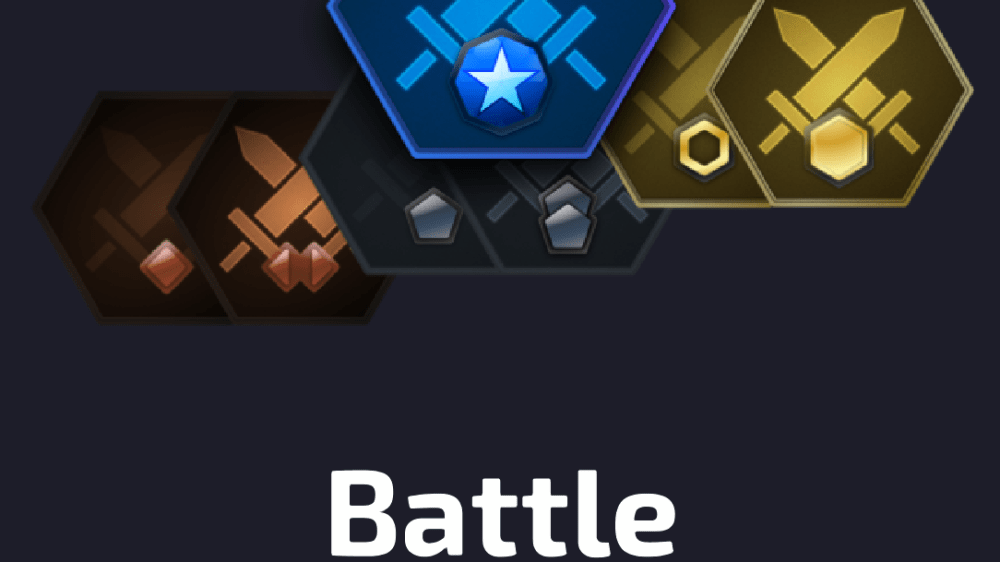 Battle-Feature