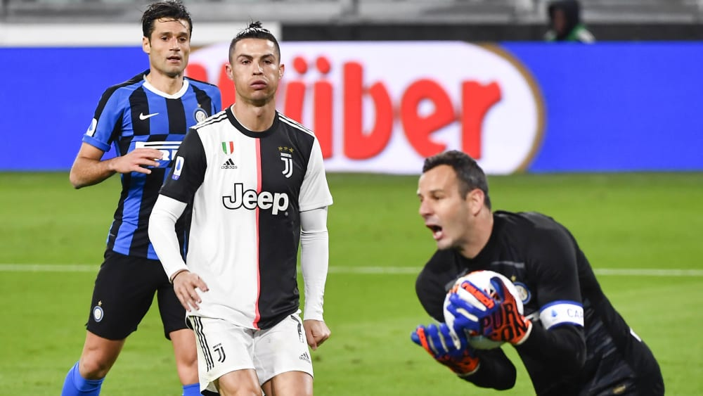 Serie A Spielplan 18/19