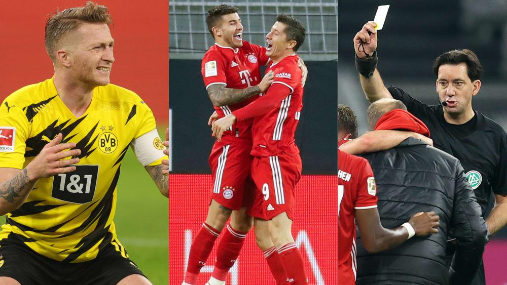 Bundesliga Noten Kicker