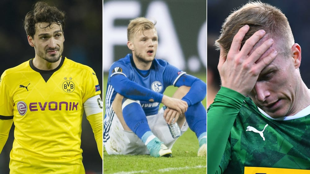 Bundesliga Bilanz