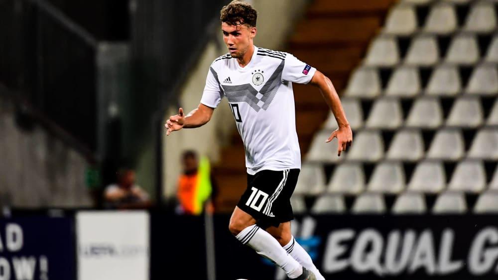 Luca Waldschmidt (23) - SC Freiburg