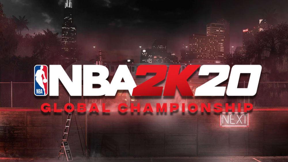 2K hebt zusammen mit NBA und ESL ein weltweites Turnier aus der Taufe.