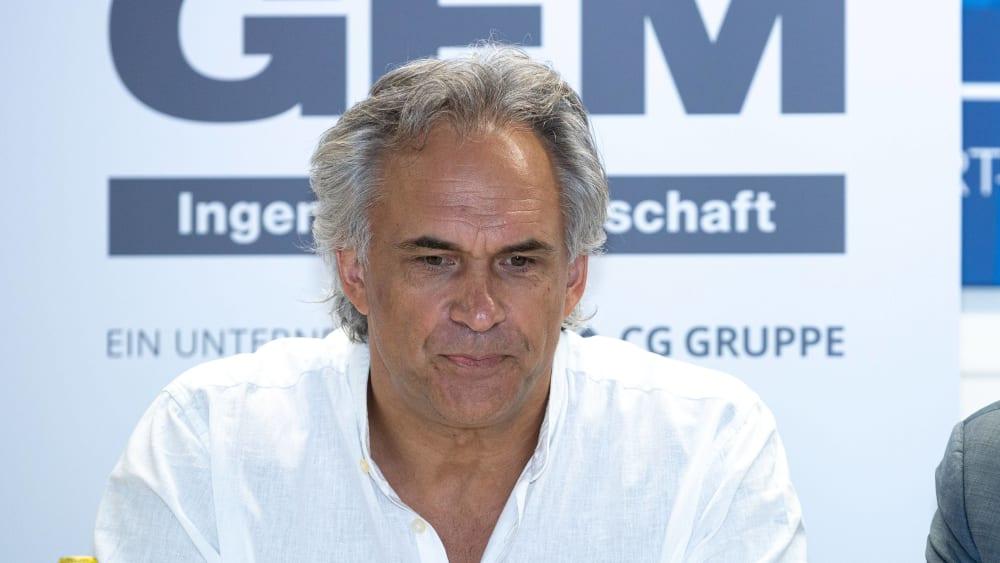 Martin Müller Ksc