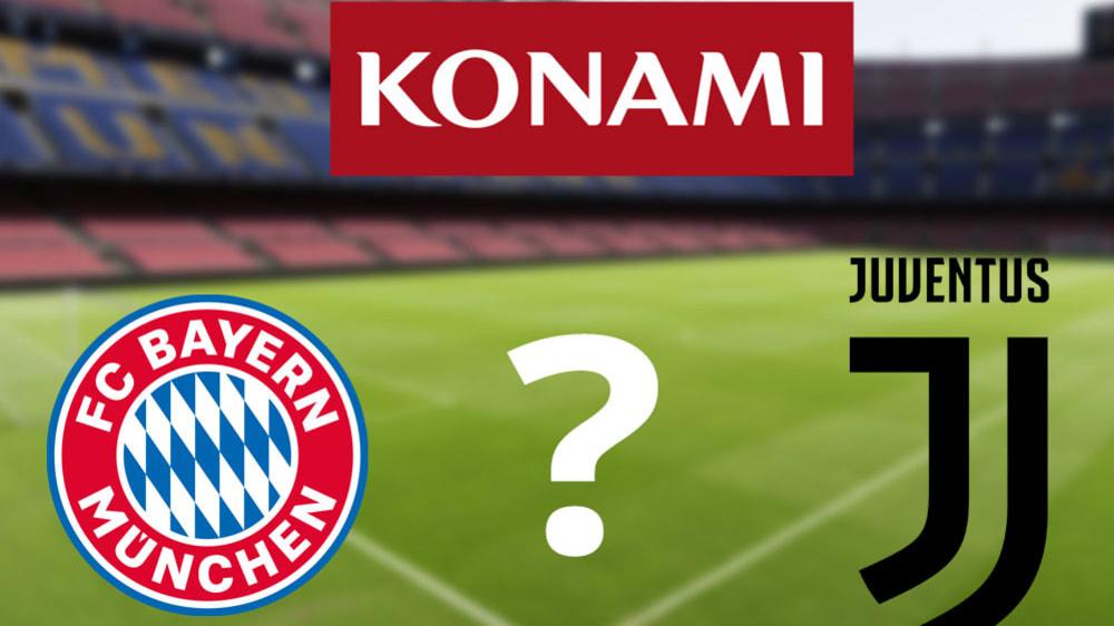 Wer wird Konamis neuer Partner?
