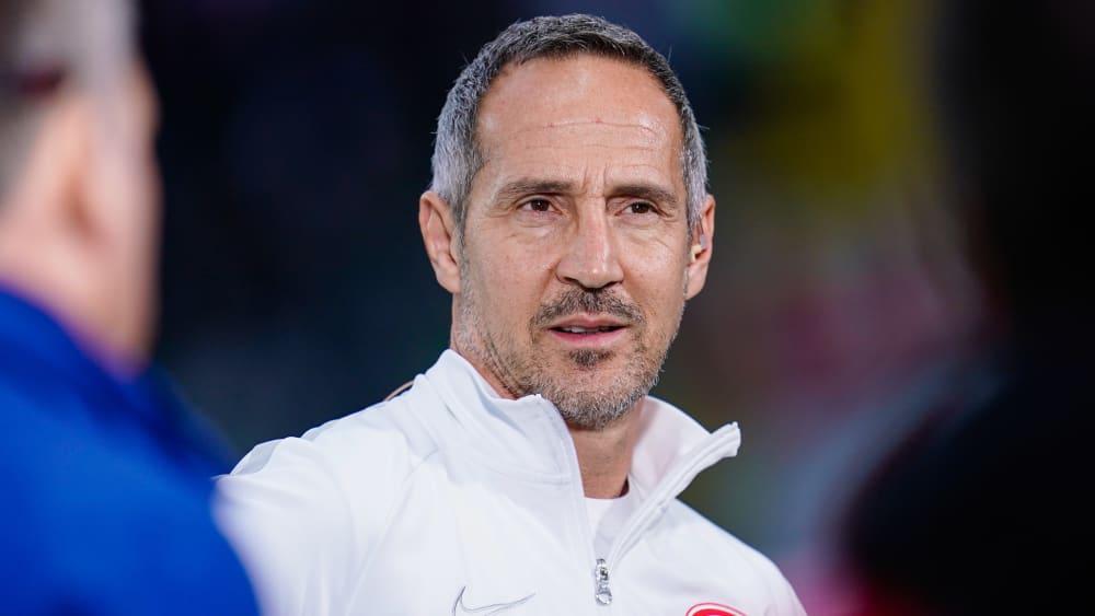 Eintracht: Mit Heimstärke gegen den Heimfluch - Frankfurt: Abraham-Sperre als Vorteil?