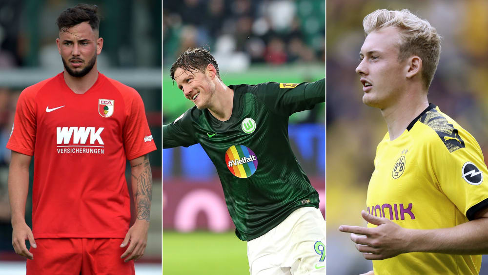 Weghorsts Gala, SGE-Schreck, Duell der Assistkönige - Die Fakten zum 4. Spieltag