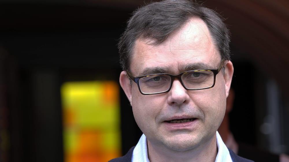 Kaiserslauterns kaufmännischer Geschäftsführer Michael Klatt wird Ende des Jahres auf eigenen Wunsch aussscheiden