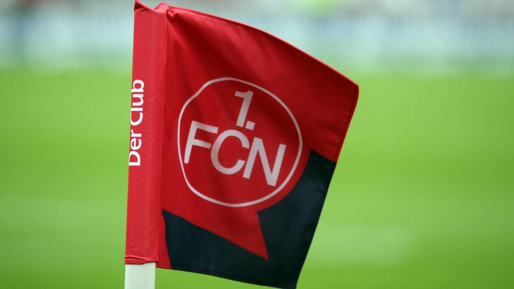 Der 1. FC Nürnberg erhält für die Aktion