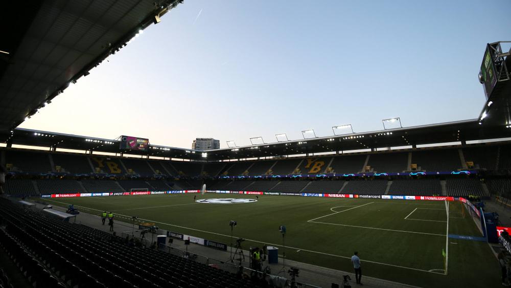 Das Stade de Suisse wird in Zukunft wieder Stadion Wankdorf heißen
