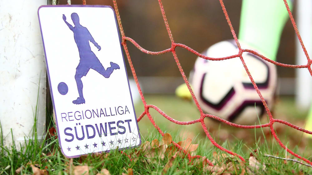 Klage abgelehnt: Regionalliga Südwest geht Re-Start an - Entscheidung des Landgerichtes Mannheim