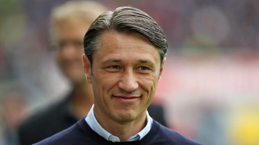 niko kovac bayern münchen Pressekonferenz vor Augsburg
