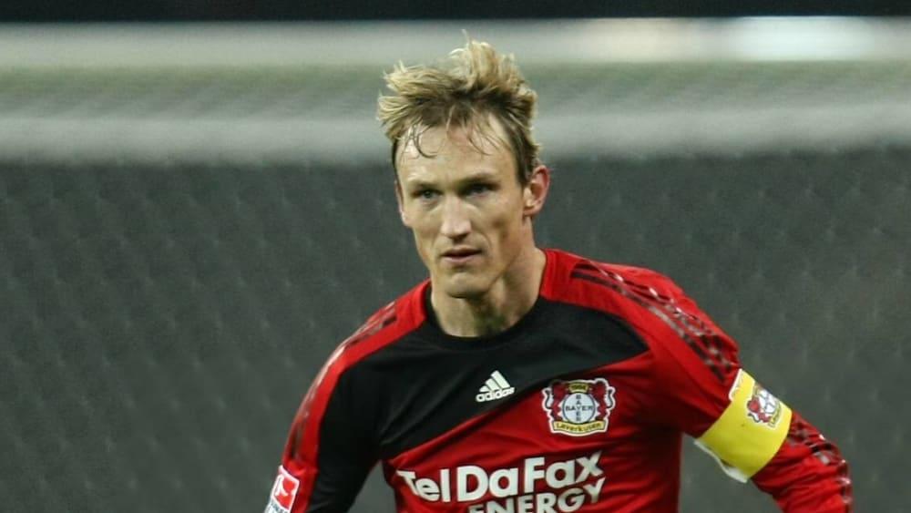 Hat es immer noch drauf: Routinier Sami Hyypiä.