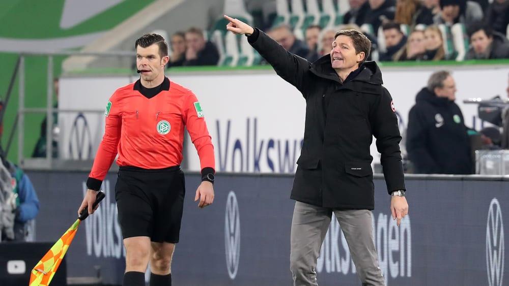 Wie Hat Wolfsburg Gespielt