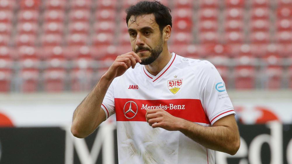 Al Ghaddioui verlängert bis 2022 beim VfB