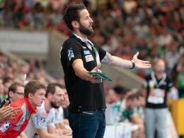 Kein Champions-League-Platz für den SC Magdeburg