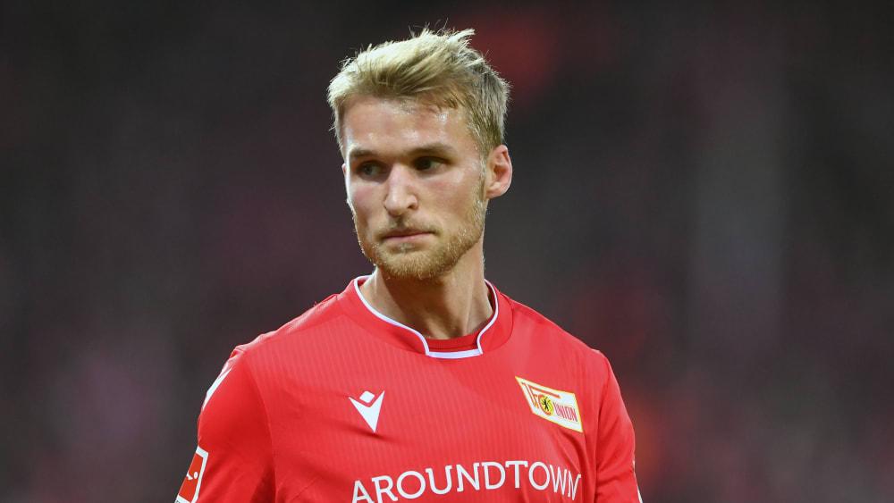Sebastian Andersson, 1. FC Union Berlin