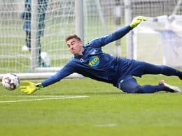 St. Gallen verpflichtet Klinsmann