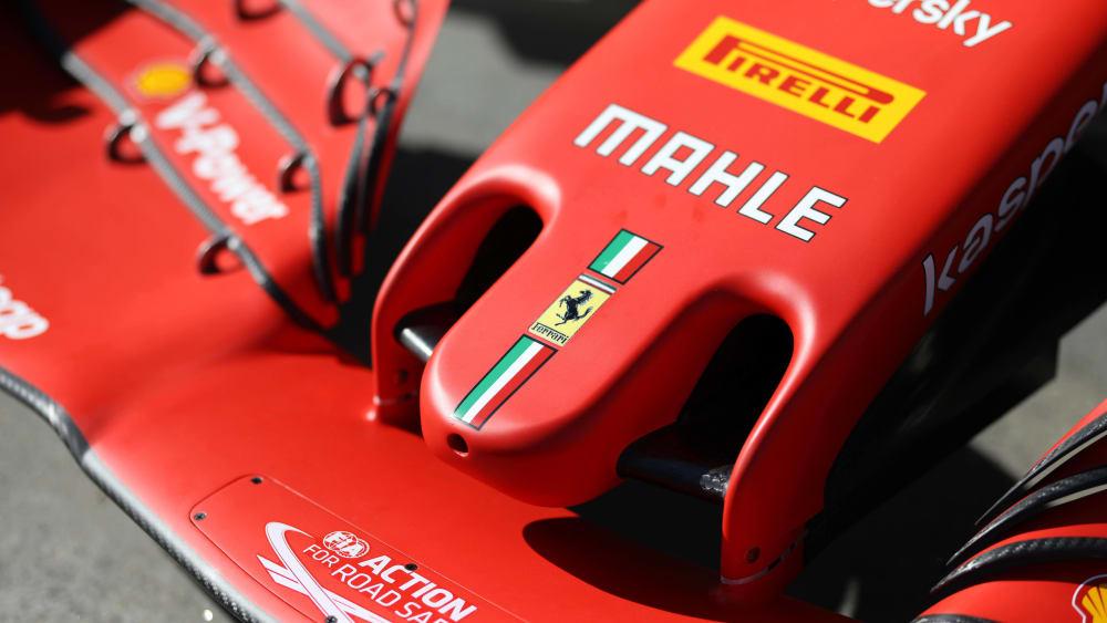 Als letztes Team hat sich nun auch Ferrari für die Verschiebung ausgesprochen.