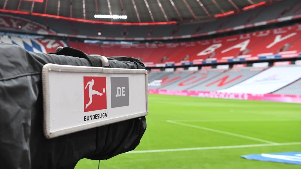 Tv Gelder Bundesliga 17/18