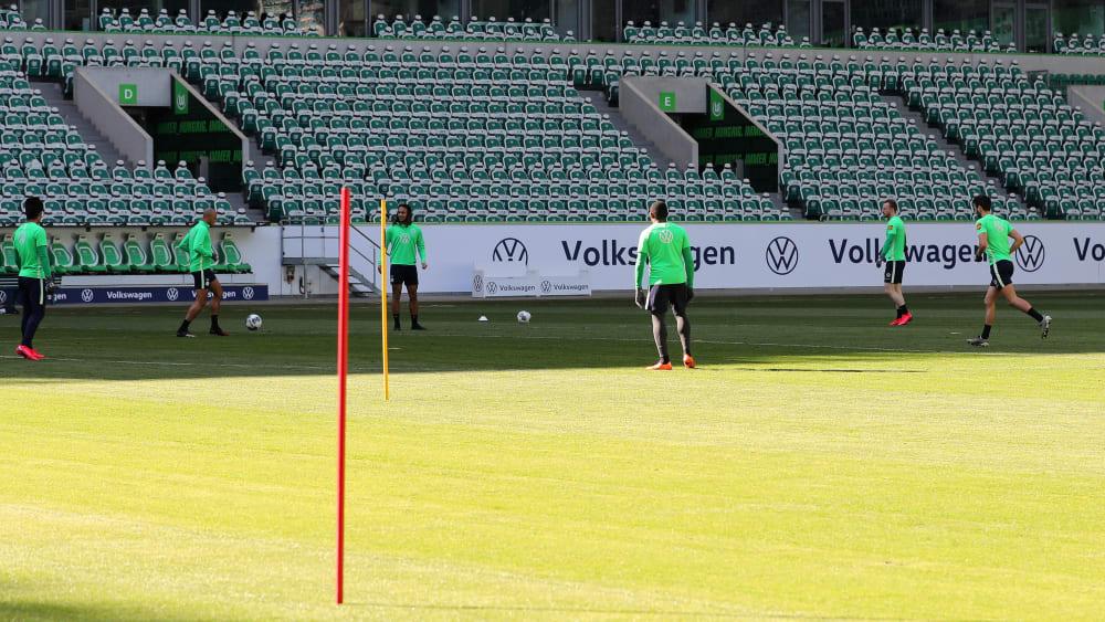 Anonyme Anzeige gegen den VfL Wolfsburg