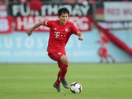 Alles klar mit Bayern: Freiburg bekommt Jeong