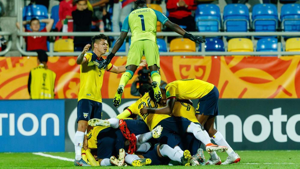 Ecuador (U-20-Weltmeisterschaft)