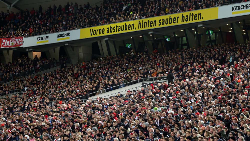 """""""Spiel null""""? Hitzlsperger rechtfertigt Partie gegen Bielefeld"""