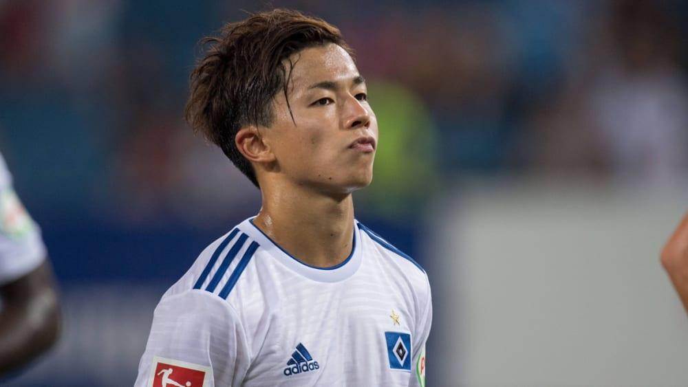 Ito Hamburger SV Wechsel kicker online
