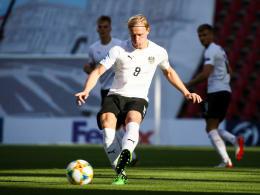 Schlager sagt Ja zu Wolfsburg