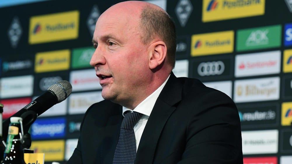 Borussia Mönchengladbach Transfers