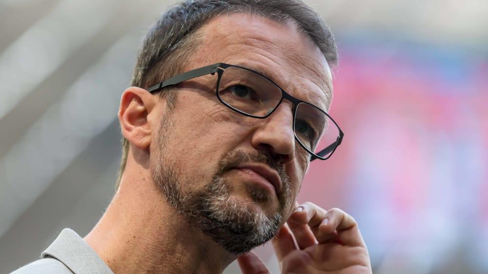 Frankfurts Sportvorstand hält die diskutierte CL-Reform für