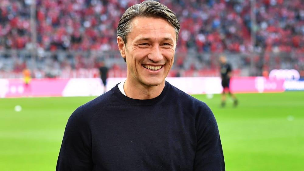 Ehemalige Bayern Trainer