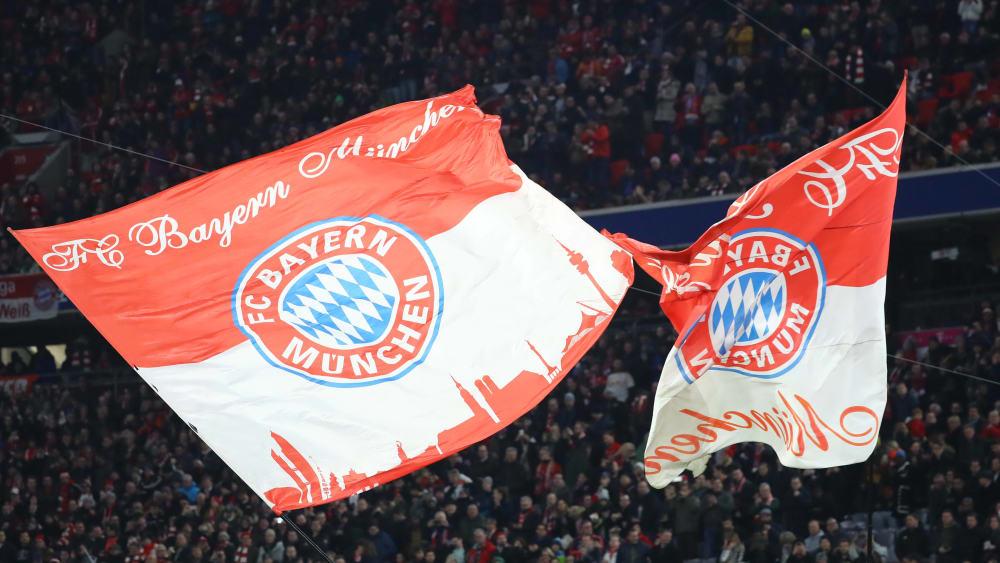 Wehen die Bayern-Fahnen auch bei der Klub-WM in China?