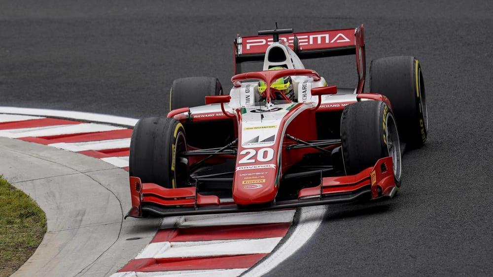 Formel 1 Silverstone