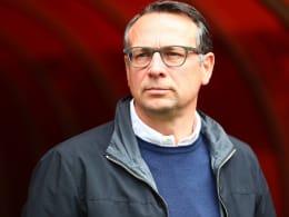 Bader klagt über neue FCK-Querelen