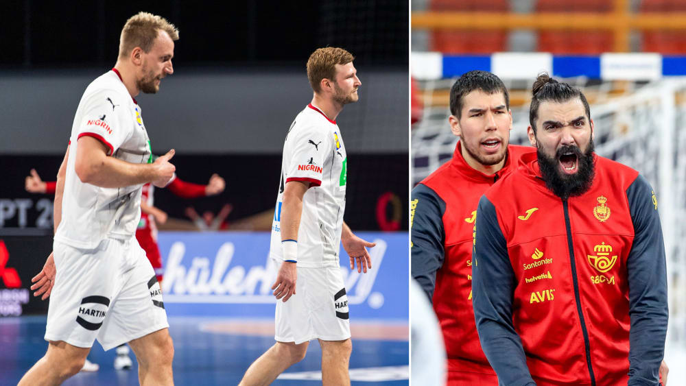 Handball Olympia 2021 Deutschland