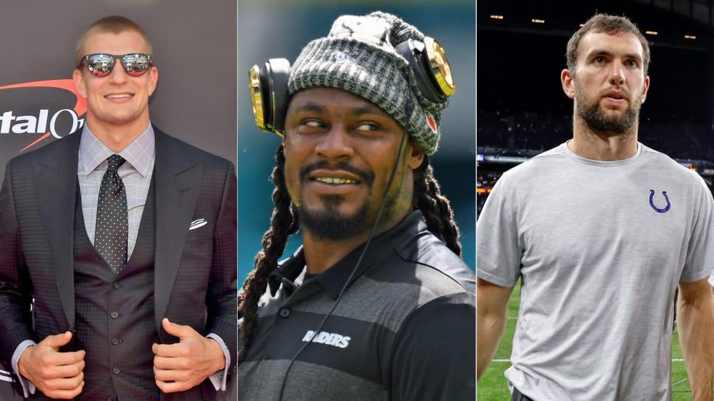 Die NFL-Rentner 2019