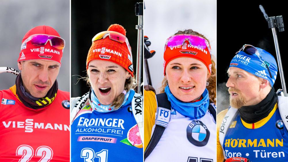 Peiffer, Herrmann, Horchler, Lesser