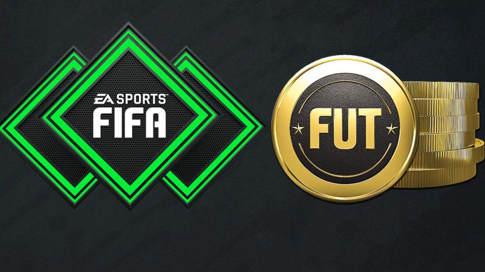 FUT-Münzen zu kaufen kann zur Account-Löschung in FIFA 20 führen.