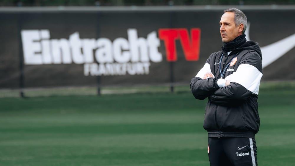 Alle negativ: Eintracht Frankfurt macht zweite Testreihe