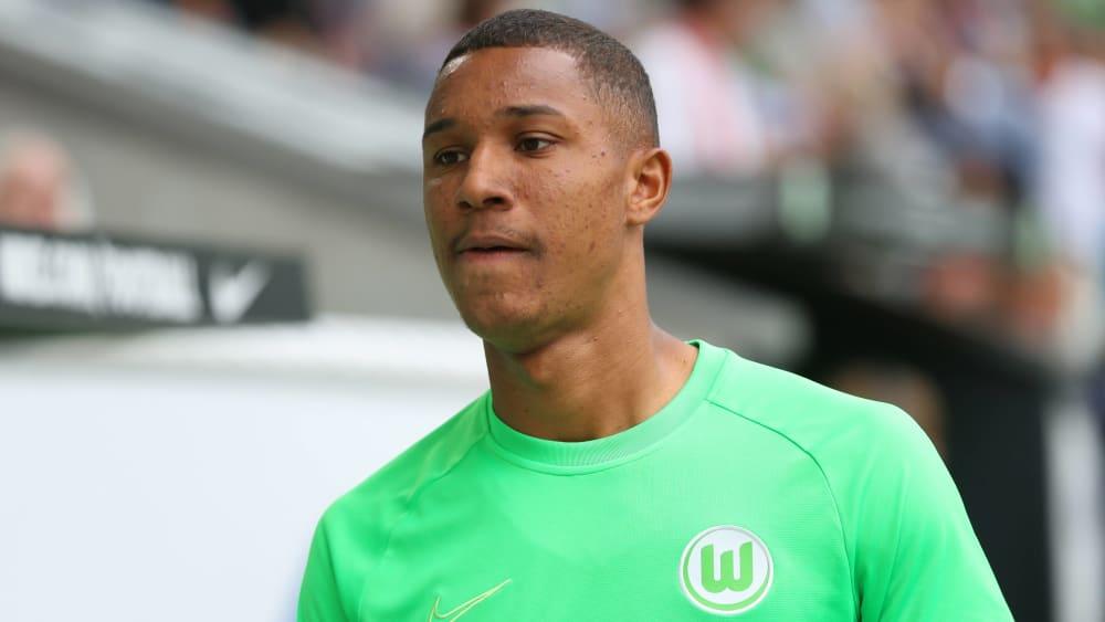 Wechselt wohl bald die Kluft: Noch-Wolfsburger Felix Uduokhai.