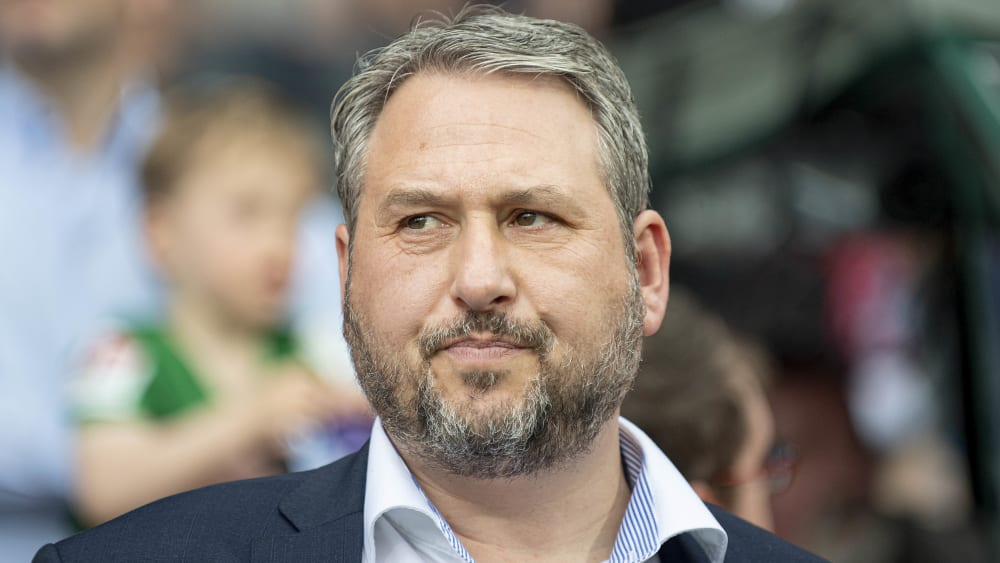 "VfL Bochum droht das Geld ""relativ früh"" auszugehen"