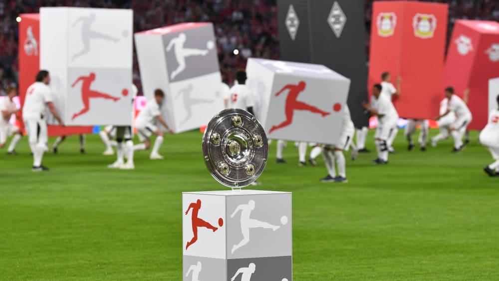 Bundesliga Neue Saison