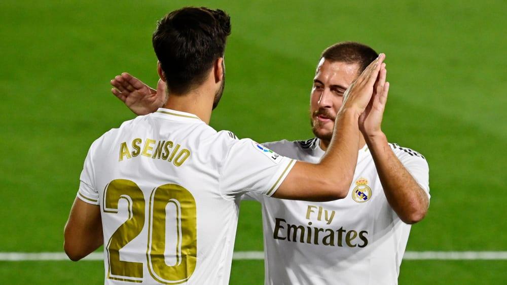 Real Madrid Neuzugänge
