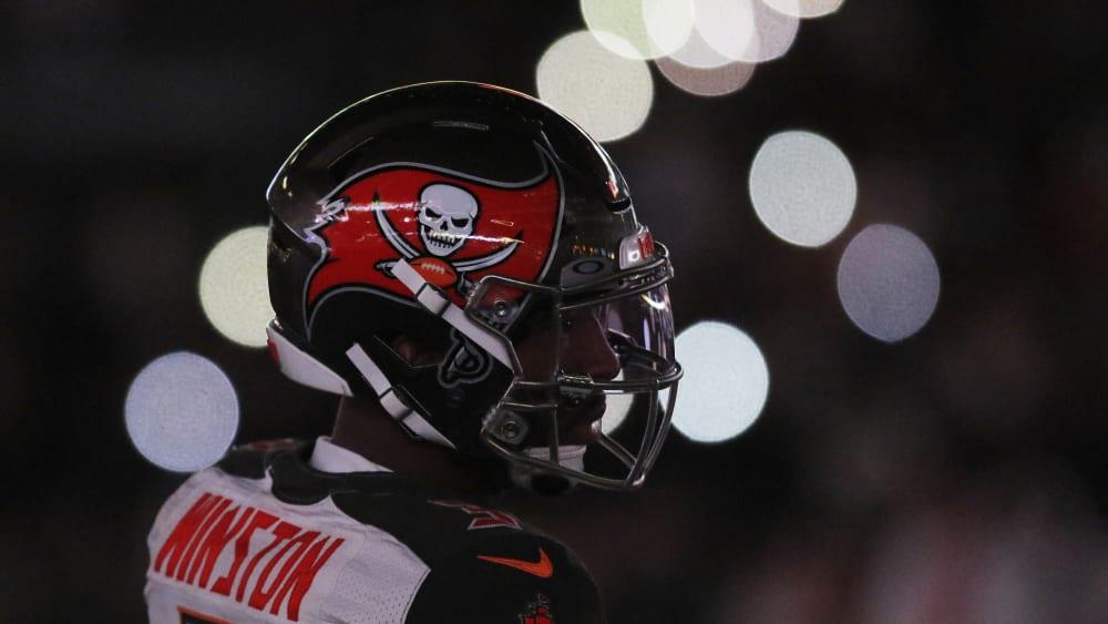 """Interceptions am Fließband: Ist Winston eine """"Persona non grata""""? - Quarterback der Tampa Bay Buccaneers macht viel zu viele Fehler"""