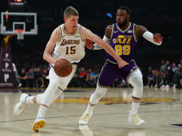 Müssen auch Wagner und Bonga die Lakers verlassen?
